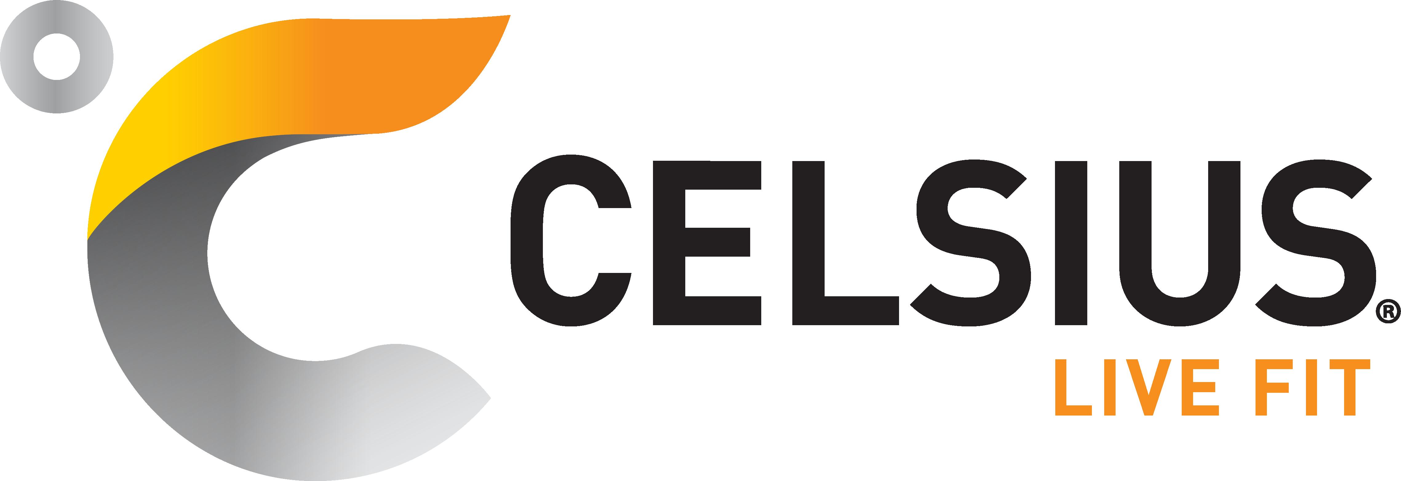 Celsius logotyp
